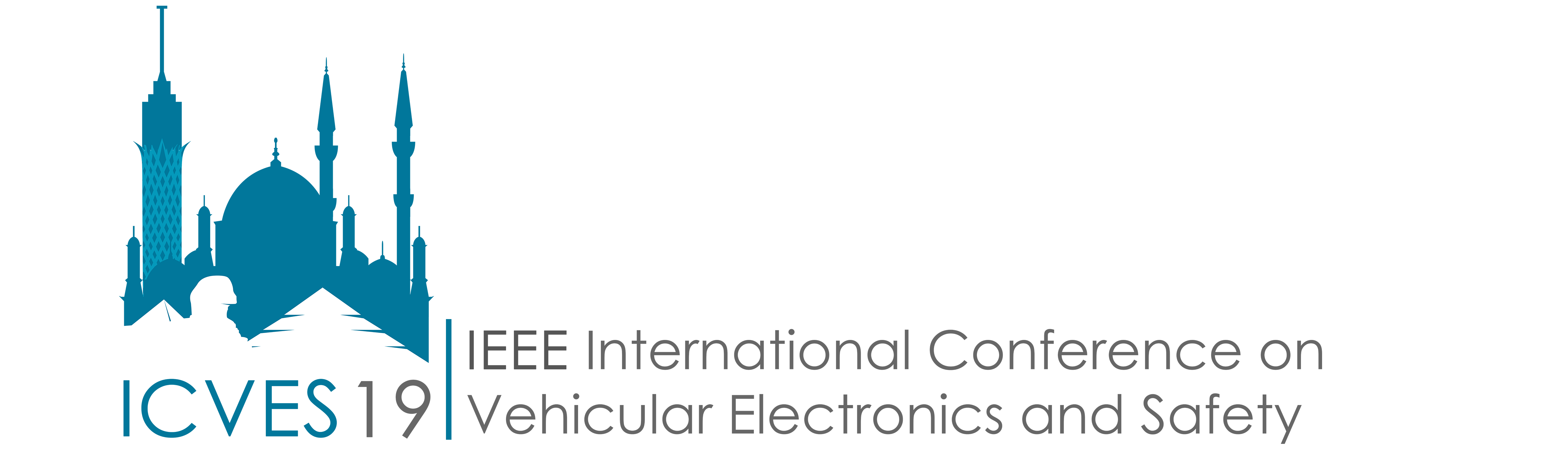 IEEE ICVES 2019